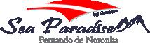 Escola de Mergulho Sea Paradise em Fernando de Noronha
